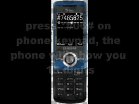 samsung a777 unlock code free instructions youtube rh youtube com Samsung Flex AT&T Samsung Phones