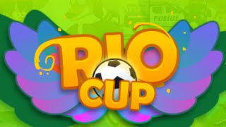 Rio Cup Walkthrough