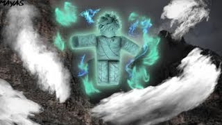 NUOVA VETRINA TENSEIGAN KG TENSEIGAN è OP!!. ROBLOX Naruto RPG- Oltre