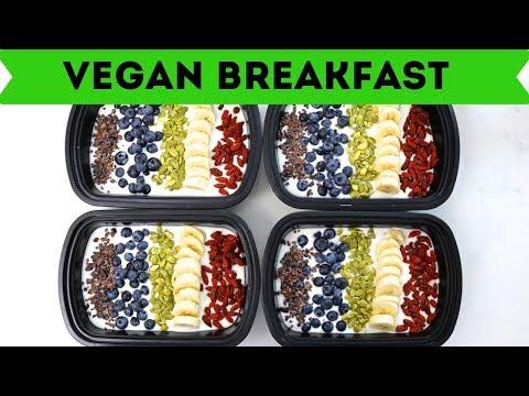 easy-vegan-breakfast-recipes---meal-prep