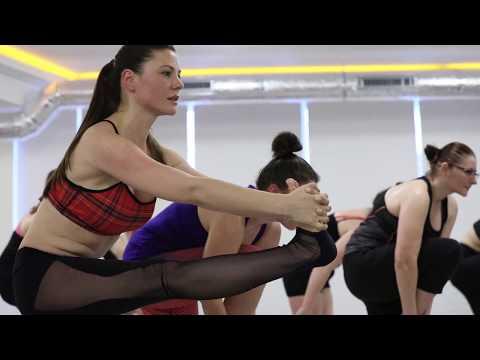 Bikram Hot Yoga Romania!