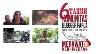 Blogger Papua: Selamat Natal 2017 dan Tahun Baru 2018