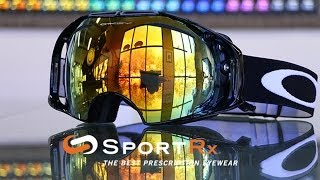 SportRx | Oakley Airbrake