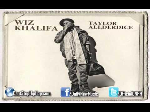 Wiz Khalifa - Blindfolds ft. Juicy J [Taylor Allderdice]