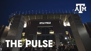 "The Pulse: Texas A&M Football | ""A Special Place"" 