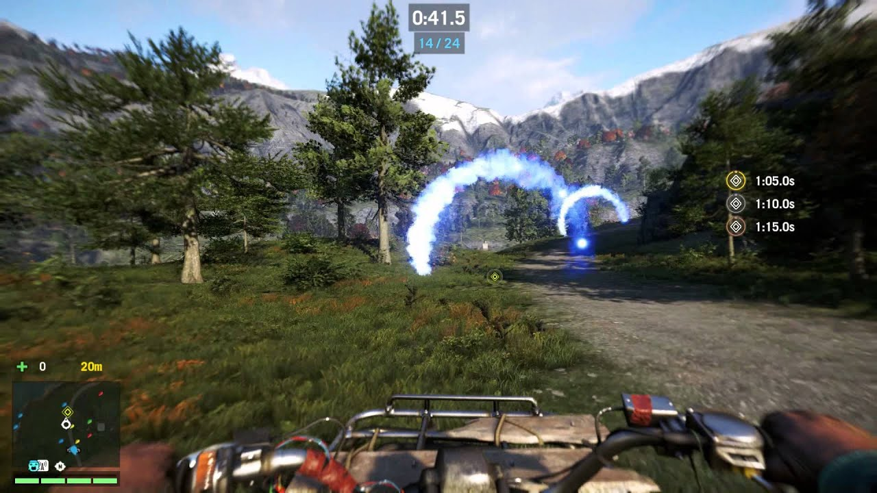 Kyrati Films Racing Far Cry 4 Wiki Guide Ign