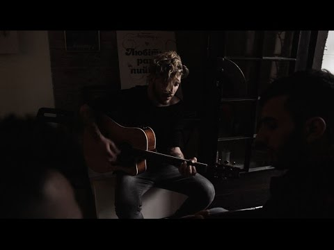 Acoustic diary | Seraphins - The Wanderer