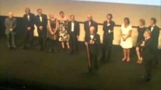 """Cannes 2010 - Premiere de """"O Estranho Caso de Angélica"""""""