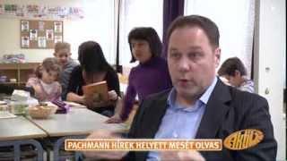 Süss fel nap! - Pachmann Péter a mesék birodalmában - www.tv2.hu/sussfelnap