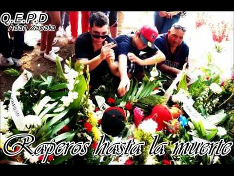 Maury Anaya Raperos hasta la Muerte (Link de descarga)