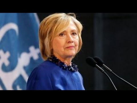 More Clinton Foundation controversy