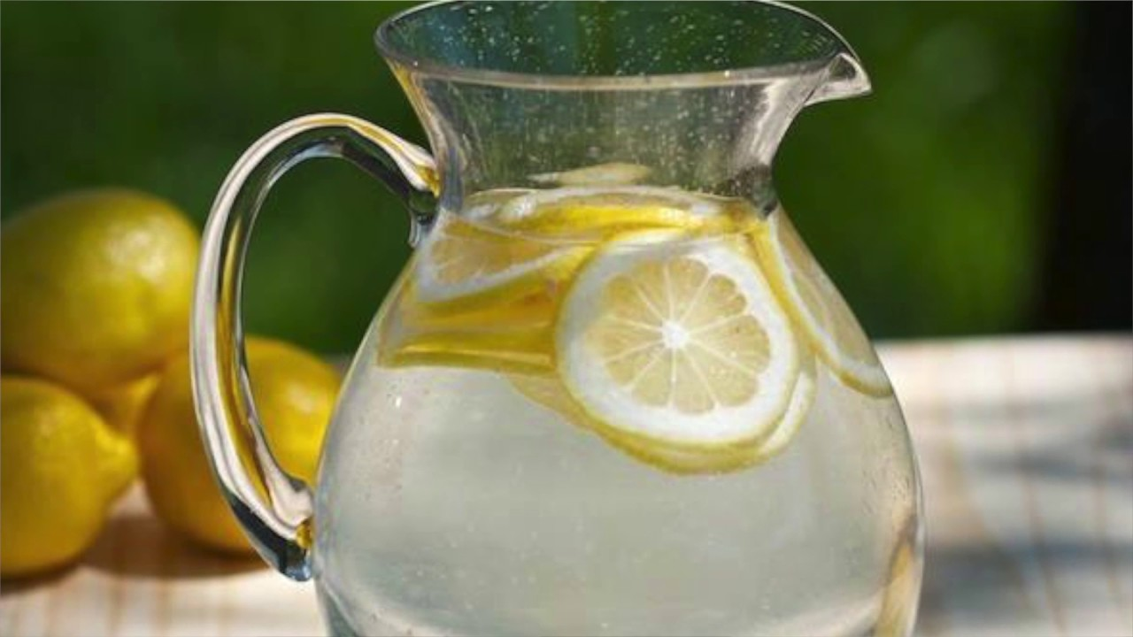curățare de colon detox de lămâie)