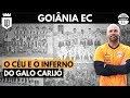 Goiânia EC: do domínio em Goiás ao jejum de títulos | GIGANTES ADORMECIDOS