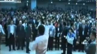 South Korea Pastor's Conference With Prophet TB Joshua, Prophecy, Deliverances & Mass Prayer