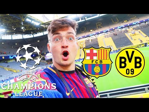 dortmund---fc-barcelona-|-champions-league-stadionvlog-|-viscabarca