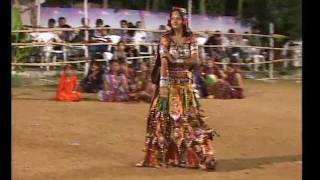 Gujarati Garba Song Navratri Live 2011 - Lions Club Kalol - Ratansinh Vaghela - Day -5 Part -25