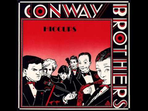 Conway Brothers- Puttin' On The Ritz