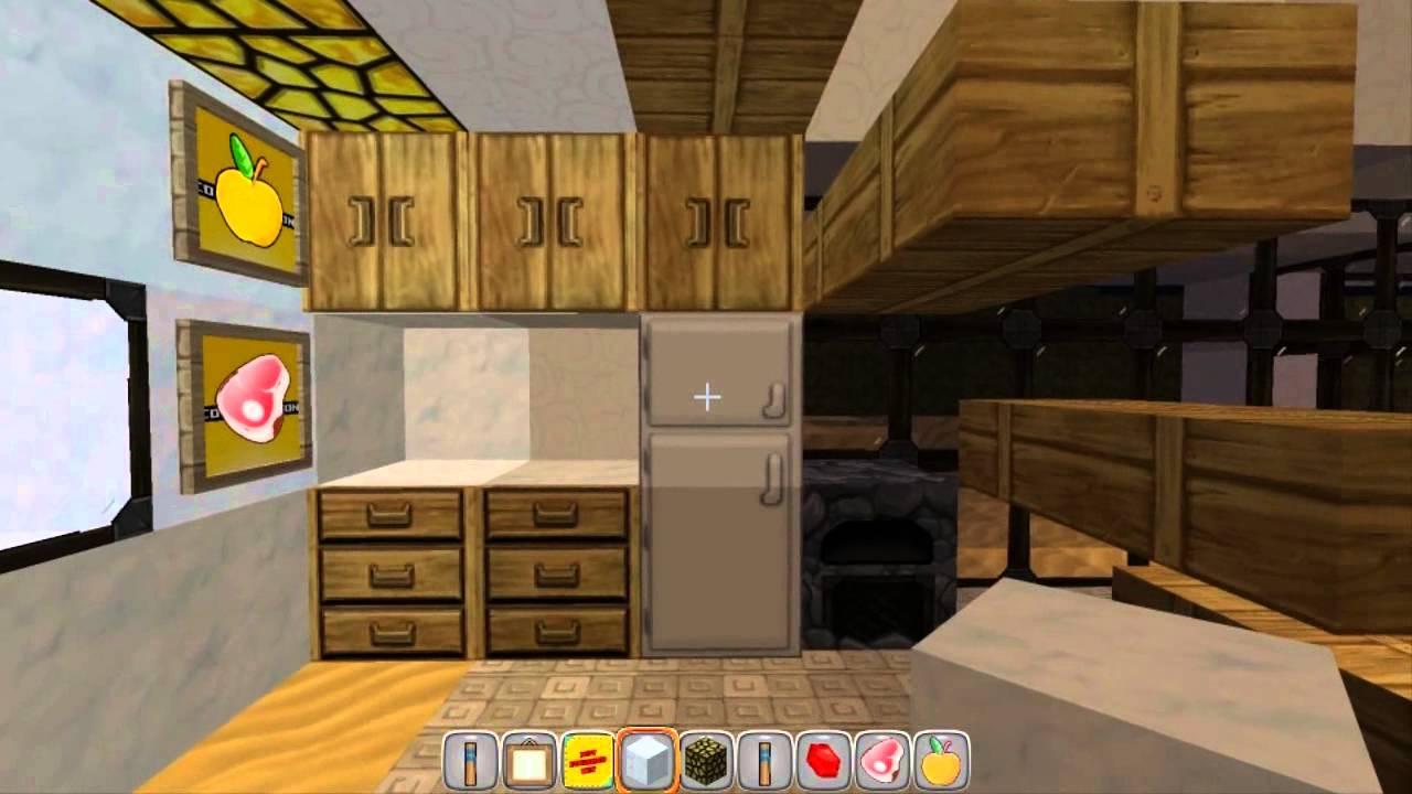 casa moderna minecraft com textura super pica youtube