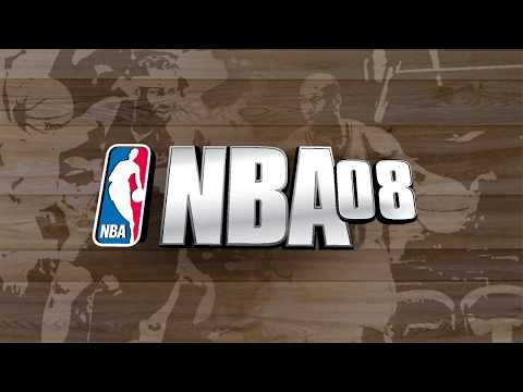 NBA 08 Phoenix Suns vs Boston Celtics Native 1080p Sony Computer Entertainment