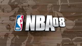 NBA 08 Phoenix Suns vs Boston Celtics Native 1080p Sony Computer Entertainment