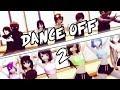 [Creepypasta MMD] CP Dance Off 2 (Boys vs Girls)