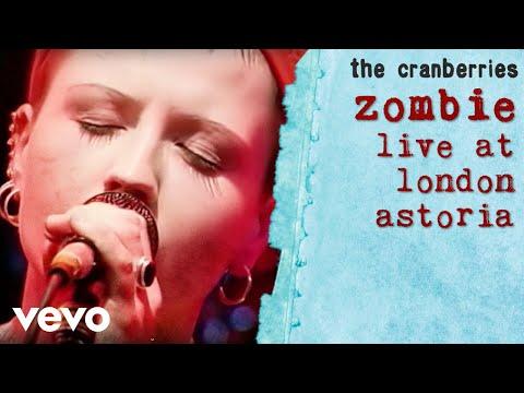 Смотреть клип The Cranberries - Zombie