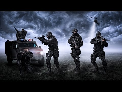 "✪ SWAT 3 Mission 13 ""The Ultimate CQB Simulator"" 12MAR2016"