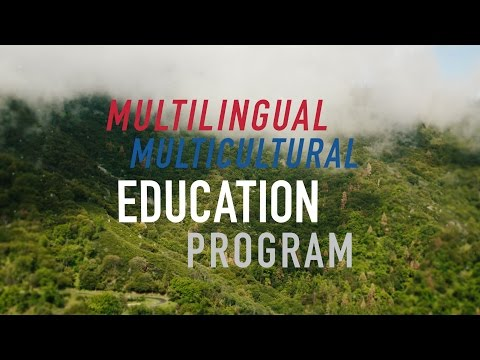 Multilingual Multicultural Education Program (MME) at Fresno State