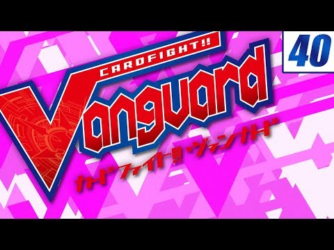 [Sub][Image 40] Cardfight!! Vanguard Official Animation - True and Fake