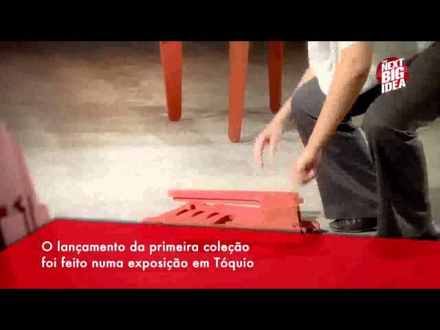 Valchromat | CUT Furniture | The Next Big Idea