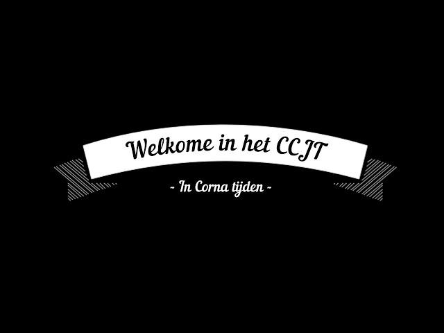 Is CC Jan Tervaert wel corona-proof om een feestje te bouwen?