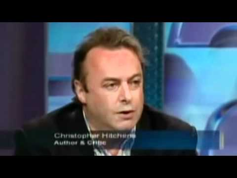 Hitchslap 33 - Shirely Williams is a disgrace