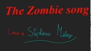 The Zombie Song (Lime x Ixen)
