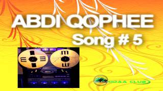 Download lagu Oromo Music Abdi Qophee's Best Collectiion # 5  Audio Music Only .