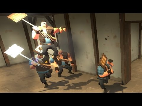 TF2: Conscientious Objection