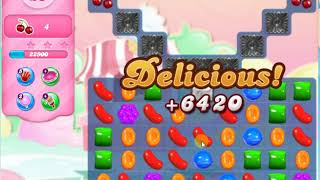 How to Solve Candy Crush Level 1405