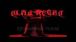 Alma negra - Gloria eterna a Satanas
