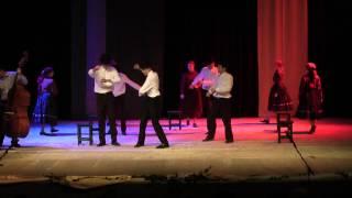 Zala Táncegyüttes,  Babuszek Balázs- Kalotaszegi román táncok Thumbnail