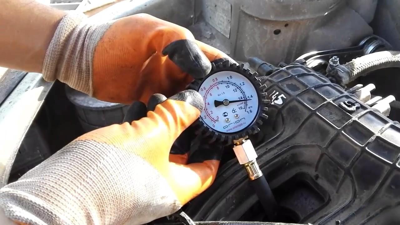 Противоизносная присадка для двигателя Liqui Moly Motor Protect .