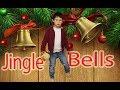 JINGLE BELLS Children singing Kids Songs Christmas Songs for Children