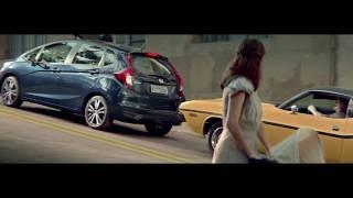 Honda Fit 2018   Ele surpreende thumbnail