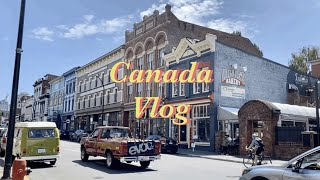 [CANADA VLOG 캐나다 브이로그] 밴쿠버 근교 빅토리아 여행