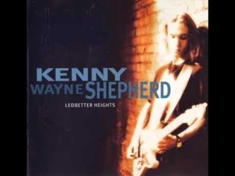 Kenny Wayne Shepherd - Born With A Broken Heart