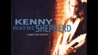 Watch Kenny Wayne Shepherd Born With A Broken Heart video