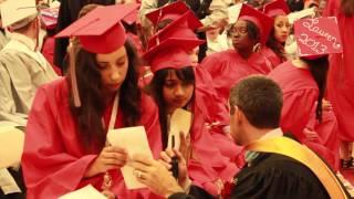 Lenape Class of 2013 Graduation