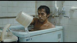 """4月26日は、""""よい風呂の日""""! 阿部寛の'風呂'シーンが到着!! 笑っ..."""
