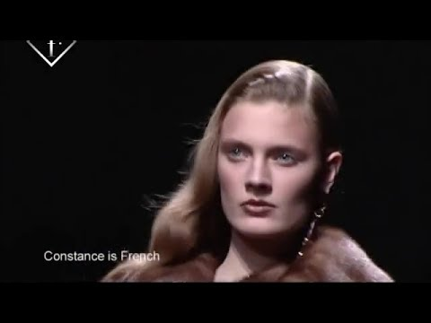 FashionTV | Constance Jablonski Models F/W 09-10