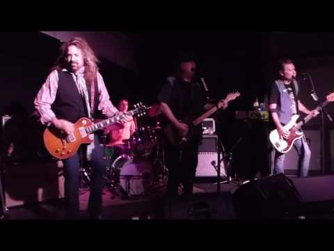 Drivin' N' Cryin' - The Innocent (Houston 07.21.16) HD