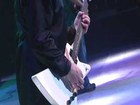 Gary Moore - Wishing Well [Live At Monsters Of Rock]