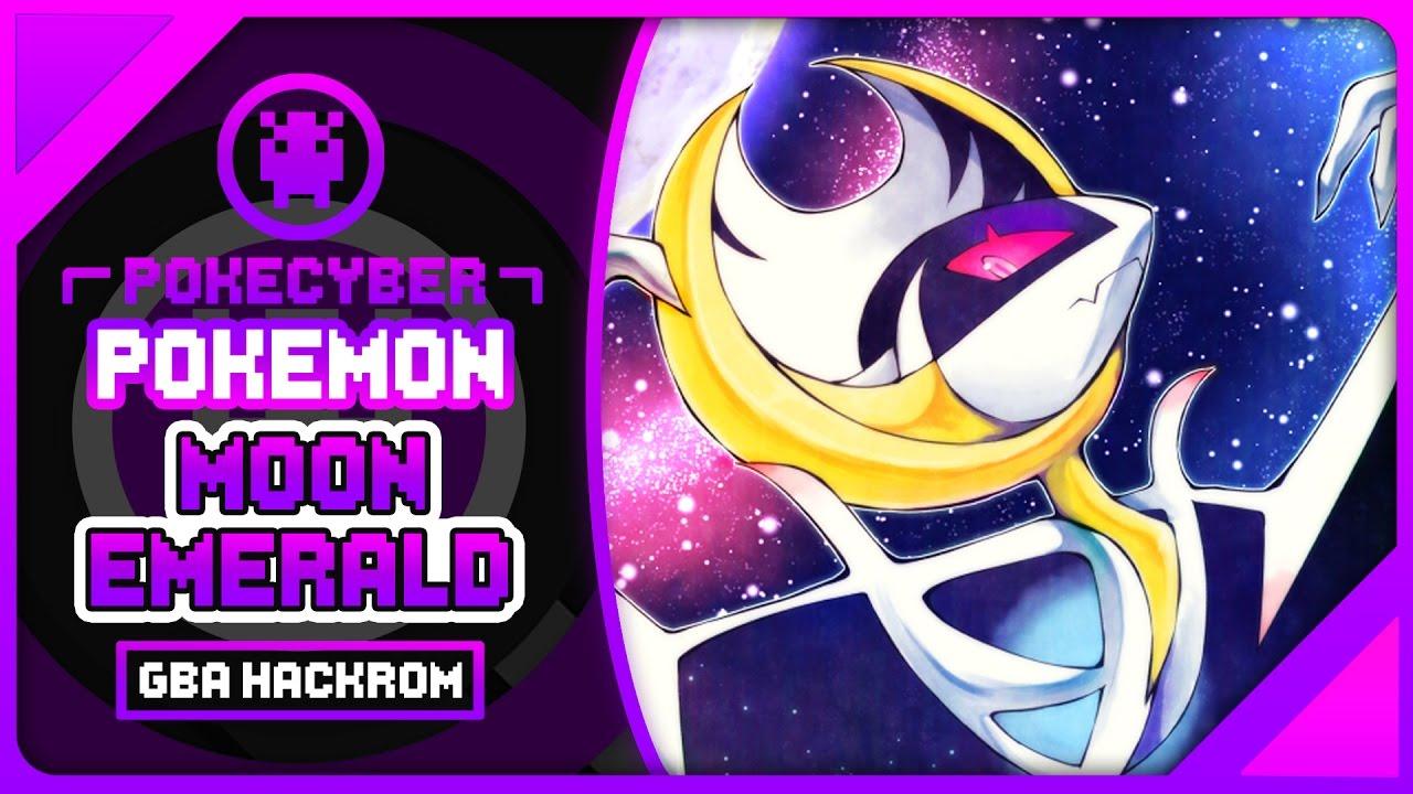 Top Five All Pokemon Moon Cheat Codes / Fullservicecircus